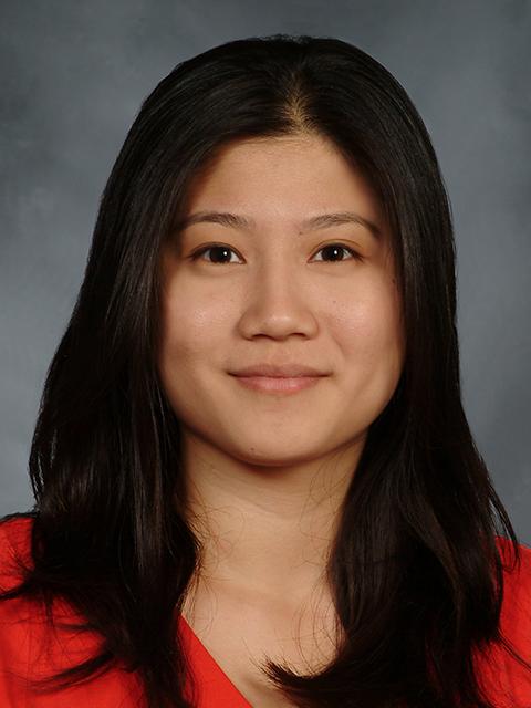 Angela Mu